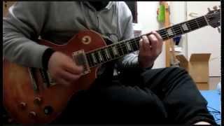 PIKA★★NCHI DOUBLE / 嵐 ギター 弾いてみた