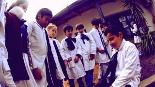 Escuela 1 _ DURAZNO _ Por el buen trato _ 2do. B y C