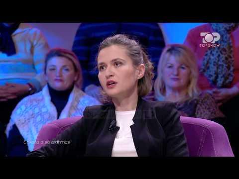 Top Show, 20 Dhjetor 2017, Pjesa 1 - Top Channel Albania - Talk Show