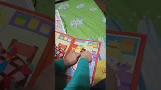 КНИГА Обучение 3 года ребёнку