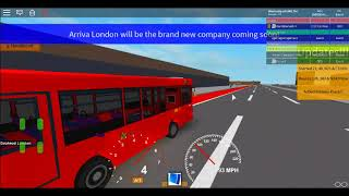 Manly Plays Roblox | Season 4 Episode 1 | Route P5 Elephant & Castle to Patmore Estate