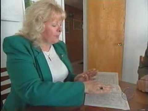 Annette Martin on CBS 48 Hours