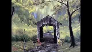 Bob Ross - Joy of Painting (Short Clip)