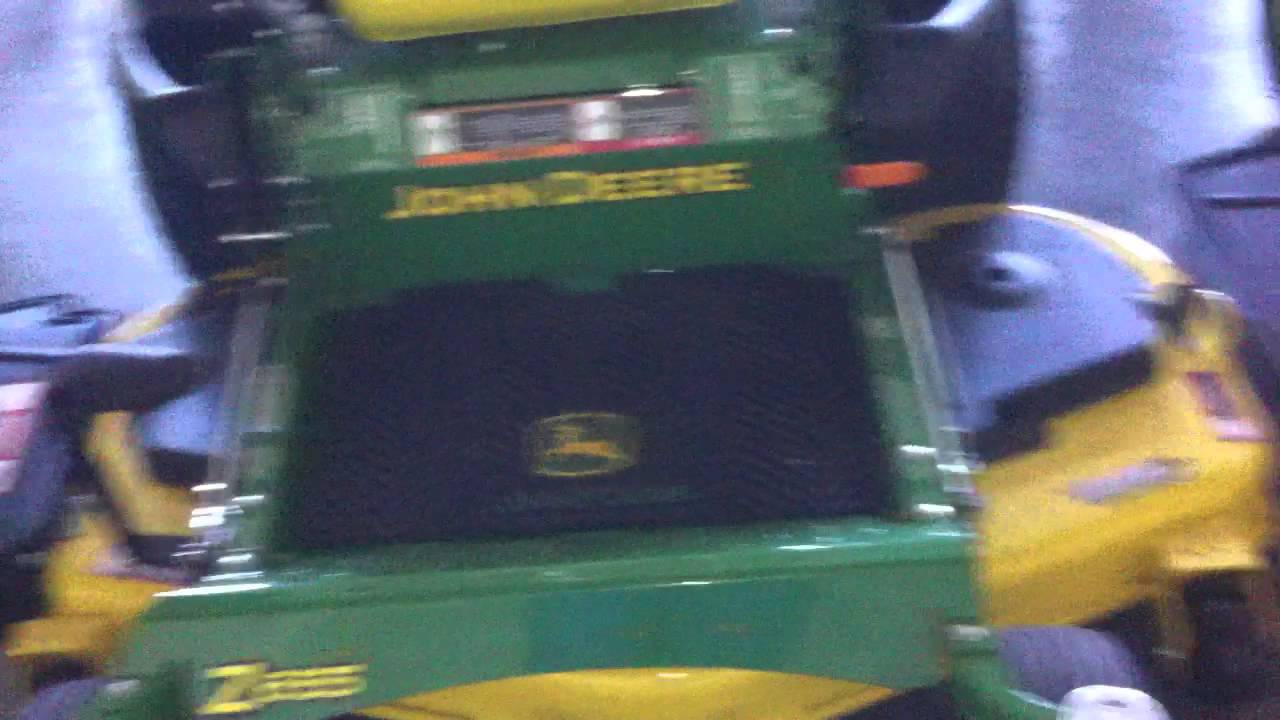 John Deere Z445 And Z655 Zero Turn Mowers Youtube. John Deere Z445 And Z655 Zero Turn Mowers. John Deere. John Deere Z445 Zero Turn Transmission Diagram At Scoala.co