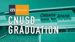 Citizens Bank Arena Graduate Instructions