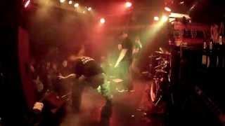 Rectal Smegma - Live @ NRW Deathfest 2013 part 2