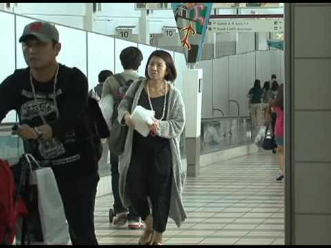 Task force created to cut wait times for immigration lines