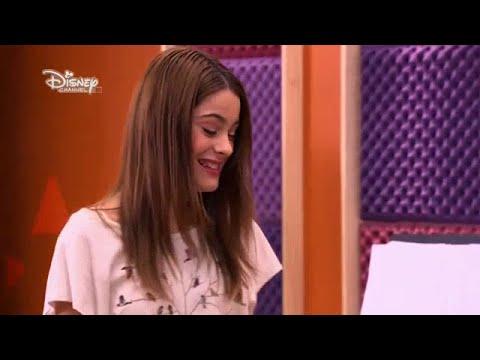 Violetta Staffel 1 Folge 1 Deutsch