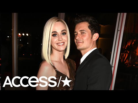 Orlando Bloom & Katy Perry Have Fun-Filled Aspen Vacay Together! | Access
