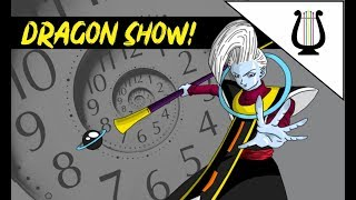 Dragon Show! La Técnica del tiempo de los Ángeles / Noticias anime - Dragon Ball Super