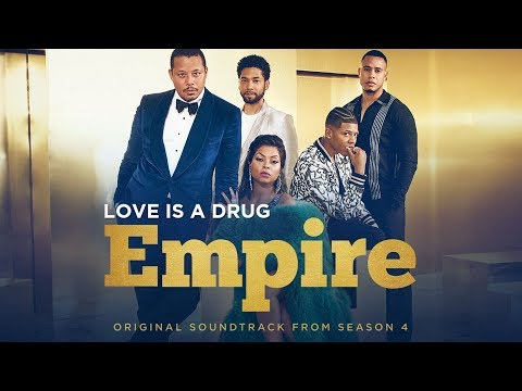 """Love Is A Drug"" (Official Audio) 