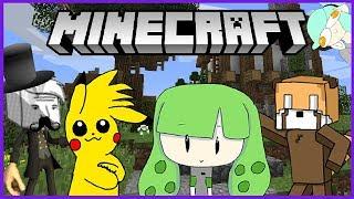 Minecraft: Survival Mode - Episode 1 - Let's Get Started!!!