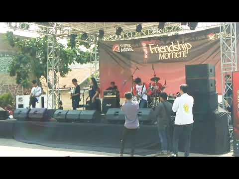 Say Hey To Sunday - Kita Bisa live at Road To Friendship Moment