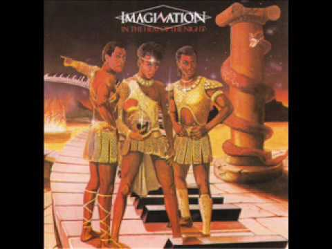 Imagination - One More Love