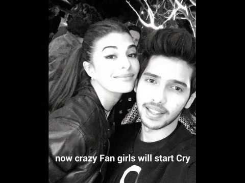Thumbnail: Armaan malik and his girlfriend