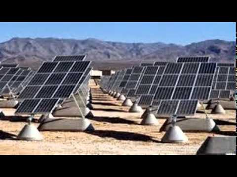 Solar Panel Tracking System Youtube