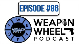 Xbox Scorpio | PlayStation First Quarter Exclusives | Madcatz Bankruptcy - Weapon Wheel Podcast 86