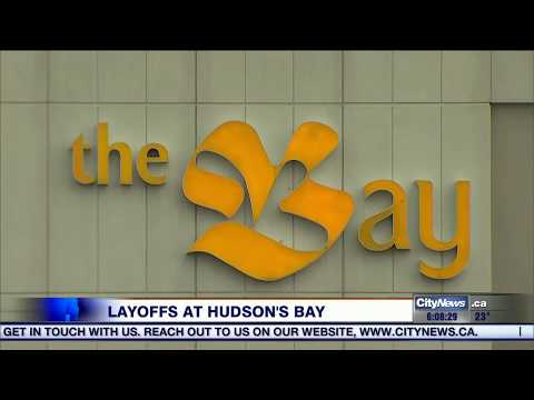 Hudson's Bay to cut 2,000 jobs as part of corporate restructuring