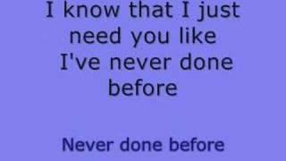 McFLY - Help + Lyrics
