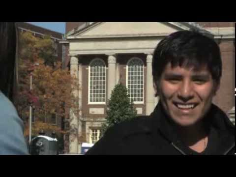 An Undocumented Student's Journey to Harvard