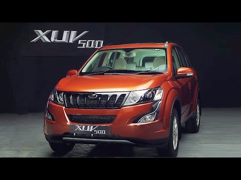 Mahindra XUV500 W6 Automatic Launched In India | Weekly Automotive News