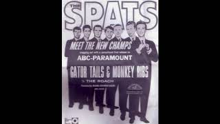 The Spats - Bottom Of It All.(1967).