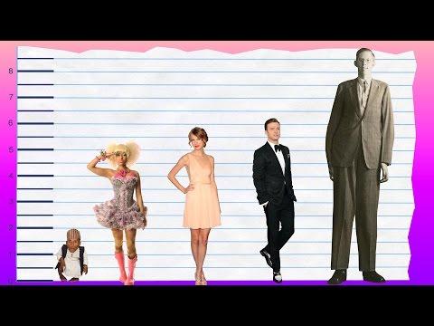 How Tall Is Nicki Minaj? - Height Comparison!