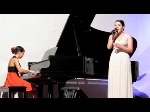 Turning Tables  Cover  Melanie de Havilland ft. Daphne Christodoulou