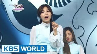 Gambar cover Apink (에이핑크) - Luv [Music Bank K-Chart #1 / 2014.12.12]
