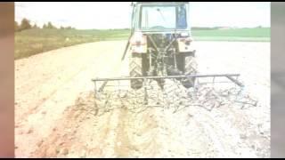 Rolnictwo z całego roku