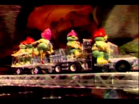 doozer march song fraggle rock s01e19 youtube. Black Bedroom Furniture Sets. Home Design Ideas