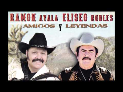 Mix Pa Pistear Norteno - Ramon Ayala y Eliseo Robles