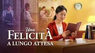 """Film cristiano """"Una felicità a lungo attesa"""" - Trailer ufficiale in italiano"""