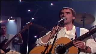 Chris de Burgh - A Spaceman Came Travelling 1975