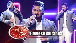 Ramesh Isuranda | Yashodhara (යශෝධරා) | Dream Star Season 10 Thumbnail