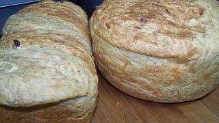 Bread, Carrot Raisin, Buckwheat, Rye Chef John The Ghetto Gourmet Show