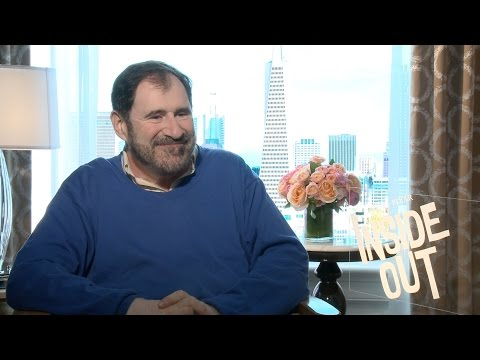Richard Kind Understands Why Pixar Hid Bing Bong When Promoting 'Inside Out'