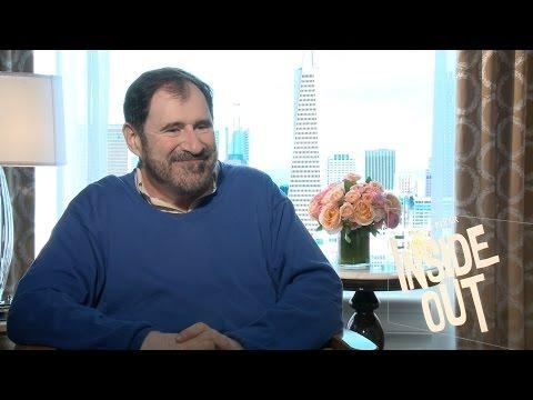 Richard Kind Understands Why Pixar Hid Bing Bong When Promoting 'Inside Out'
