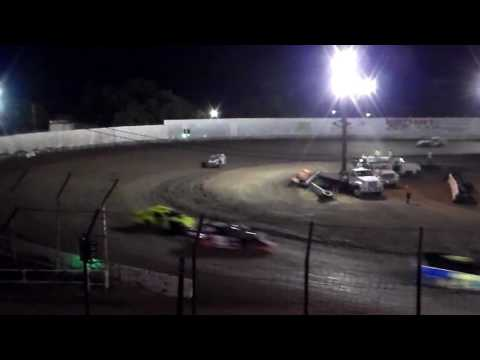 IMCA Modifieds Main Event - Barona Speedway 6.3.17