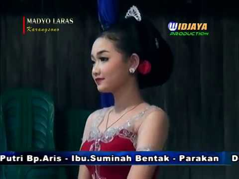 Tayub Grobogan Bintang Legendaris Mbah Surip//Sutri Cs Gambyong Parianom Murwokolo