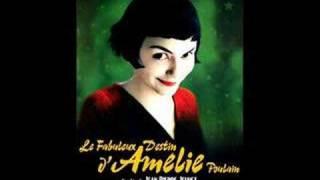 Amelie- Comptine D
