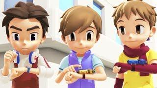 TOBOT English   113-116   Season 1 Compilation   Full Episodes   Kids Cartoon   Videos for Kids
