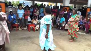 Port vila dancing