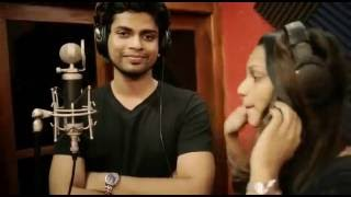 Await the new song By Gayan Gunawardene and Kavindya Adikari FaceItFresh Closeup