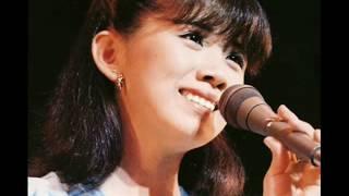恋の雪別れ 森昌子 Mori Masako.