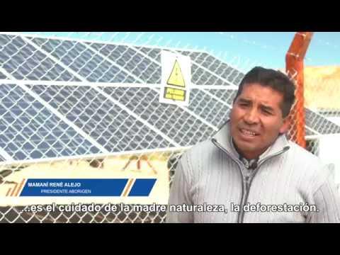 Jujuy: pueblos de la Puna y la Quebrada no sufrieron el apagón