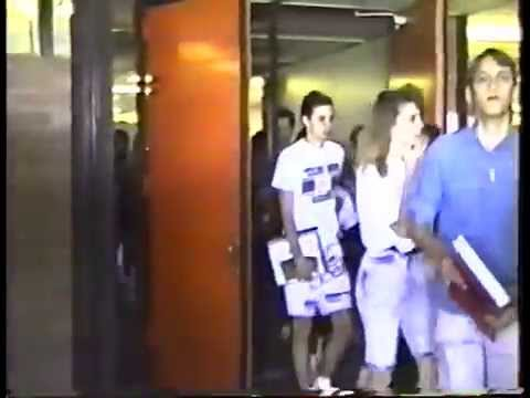 THS 1991 Senior Video - Texas High - Texarkana, TX