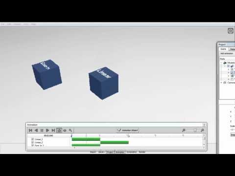 Keyshot Animation Tutorials