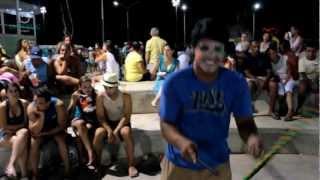 Evangelismo de Impacto // Carnaval 2013 // Cabo Frio RJ