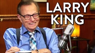 Larry King Interview: Political Correctness, Racism, Free Speech    Rubin Report